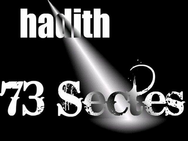 73 sectes
